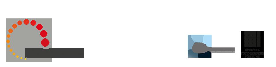 Fest ,Bröllop & Eventfotograf  Stockholm logo